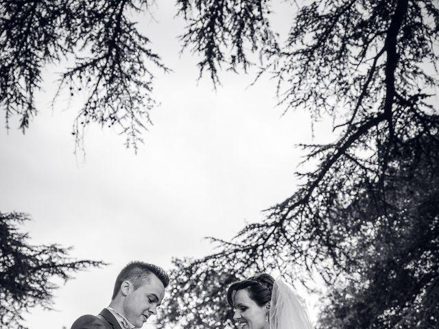 Le mariage de Julien et Lucie à Anetz, Loire Atlantique 124