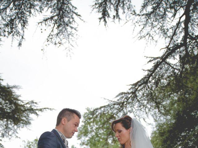 Le mariage de Julien et Lucie à Anetz, Loire Atlantique 125