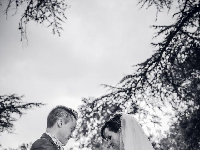 Le mariage de Julien et Lucie à Anetz, Loire Atlantique 126