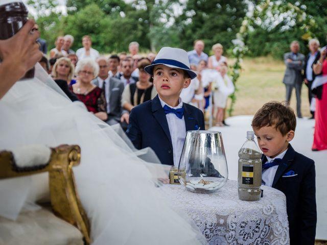 Le mariage de Julien et Lucie à Anetz, Loire Atlantique 127