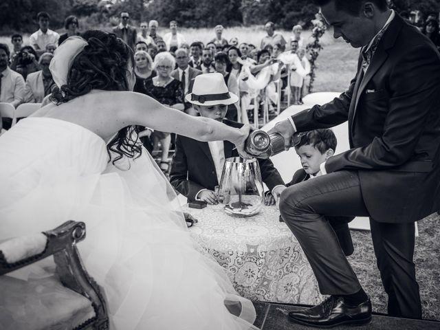Le mariage de Julien et Lucie à Anetz, Loire Atlantique 128