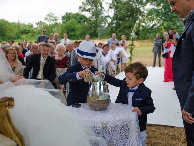 Le mariage de Julien et Lucie à Anetz, Loire Atlantique 130