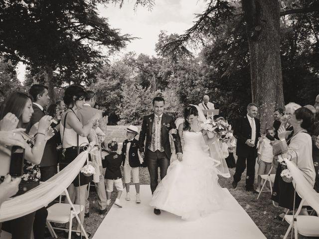 Le mariage de Julien et Lucie à Anetz, Loire Atlantique 137