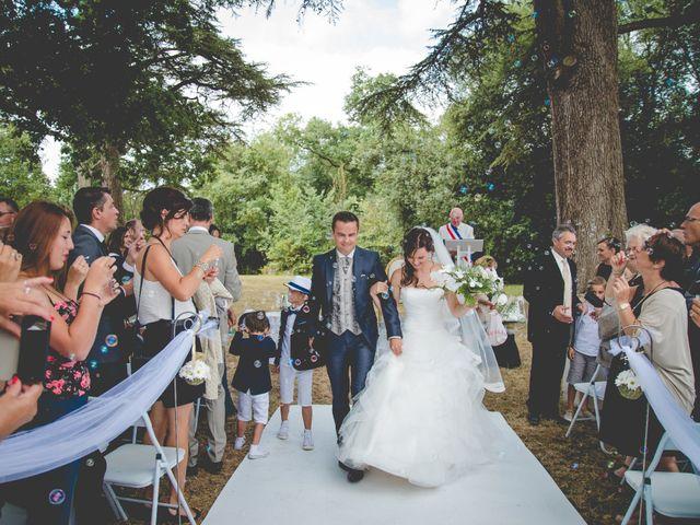 Le mariage de Julien et Lucie à Anetz, Loire Atlantique 138