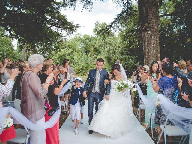 Le mariage de Julien et Lucie à Anetz, Loire Atlantique 139