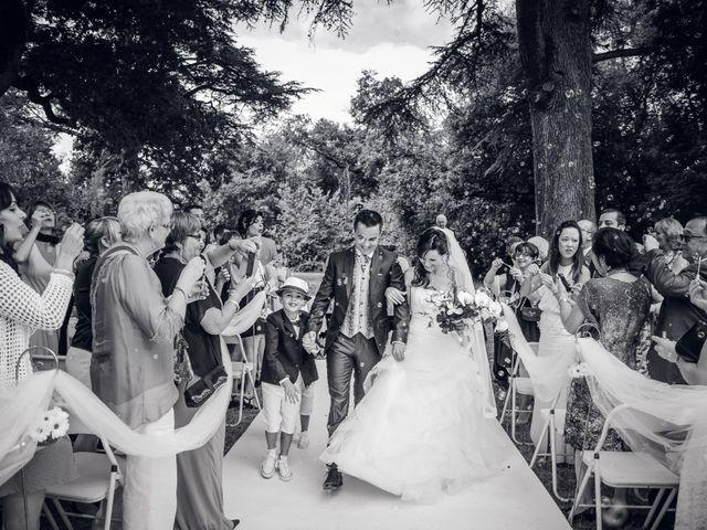 Le mariage de Julien et Lucie à Anetz, Loire Atlantique 140