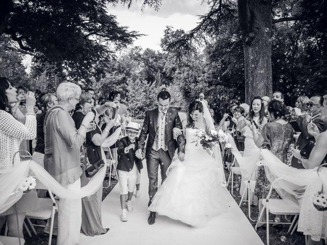 Le mariage de Julien et Lucie à Anetz, Loire Atlantique 141