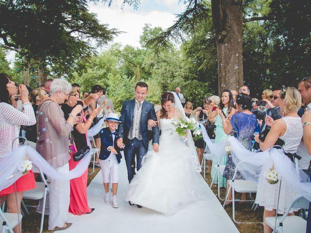 Le mariage de Julien et Lucie à Anetz, Loire Atlantique 143