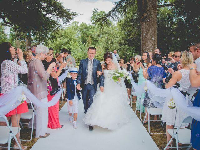 Le mariage de Julien et Lucie à Anetz, Loire Atlantique 144