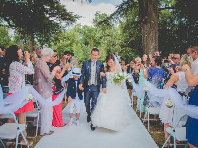 Le mariage de Julien et Lucie à Anetz, Loire Atlantique 145