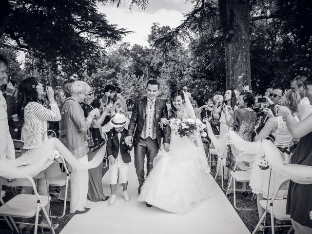 Le mariage de Julien et Lucie à Anetz, Loire Atlantique 146
