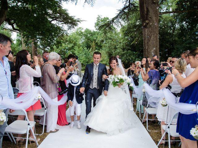 Le mariage de Julien et Lucie à Anetz, Loire Atlantique 147