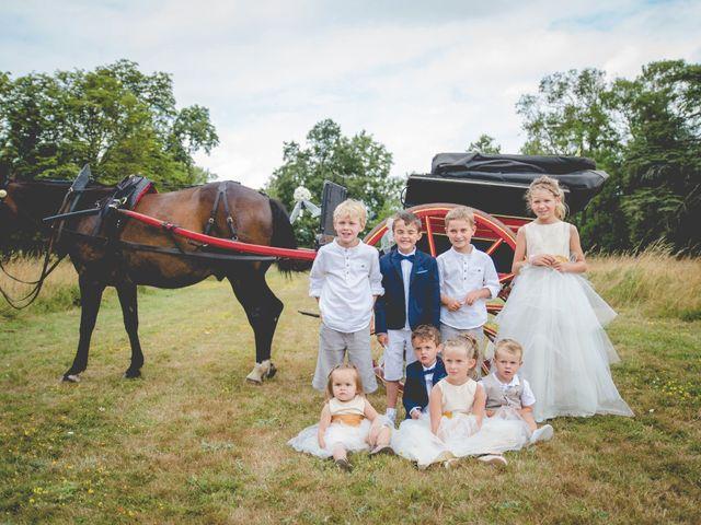 Le mariage de Julien et Lucie à Anetz, Loire Atlantique 150