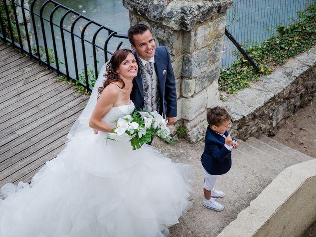Le mariage de Julien et Lucie à Anetz, Loire Atlantique 156