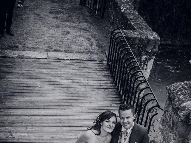 Le mariage de Julien et Lucie à Anetz, Loire Atlantique 157