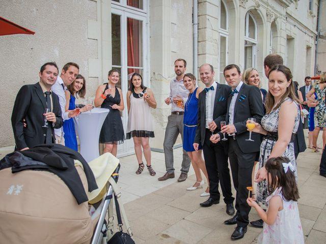 Le mariage de Julien et Lucie à Anetz, Loire Atlantique 158