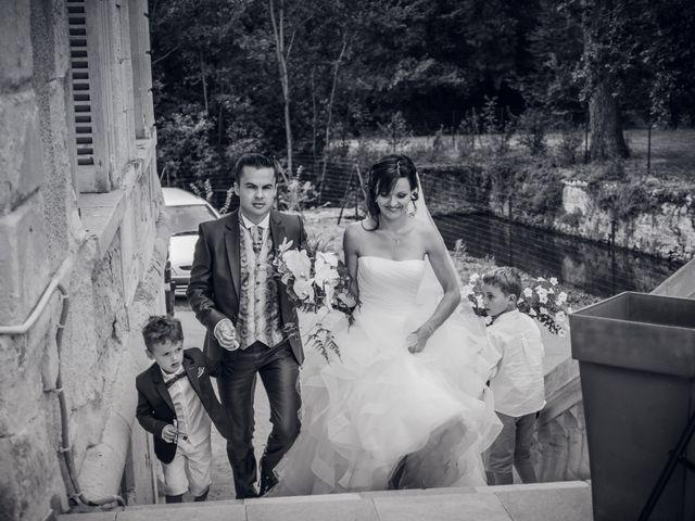 Le mariage de Julien et Lucie à Anetz, Loire Atlantique 159