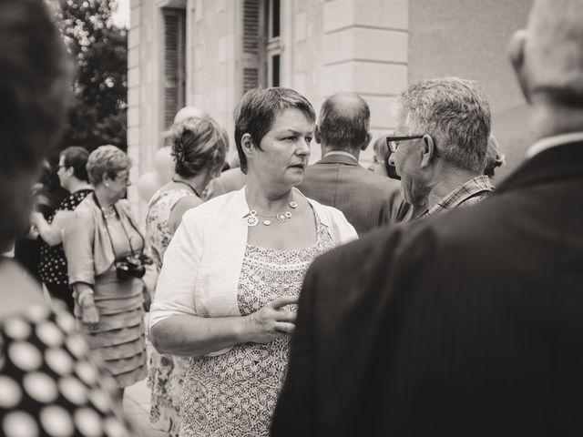 Le mariage de Julien et Lucie à Anetz, Loire Atlantique 160