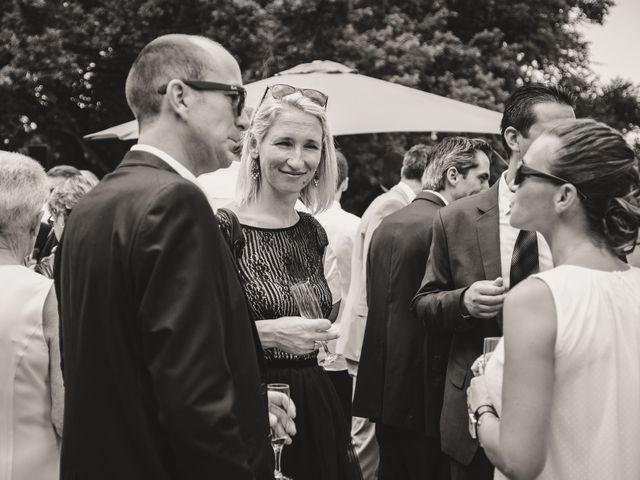 Le mariage de Julien et Lucie à Anetz, Loire Atlantique 161