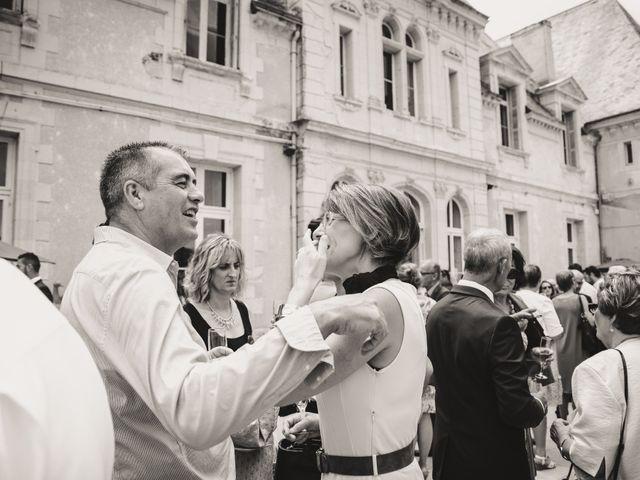 Le mariage de Julien et Lucie à Anetz, Loire Atlantique 162