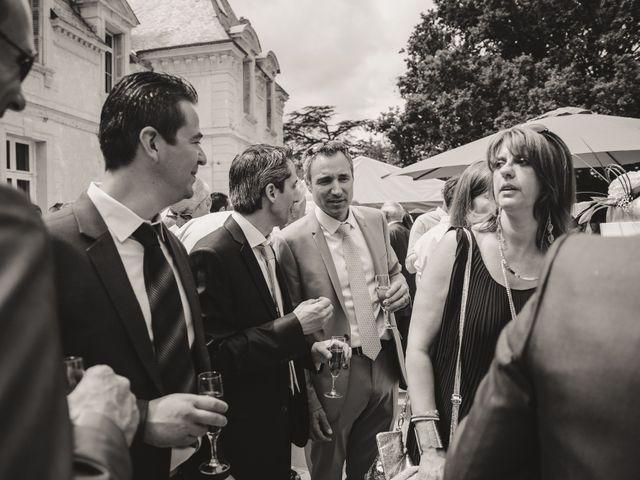Le mariage de Julien et Lucie à Anetz, Loire Atlantique 163
