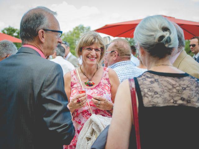 Le mariage de Julien et Lucie à Anetz, Loire Atlantique 171