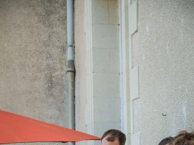 Le mariage de Julien et Lucie à Anetz, Loire Atlantique 176