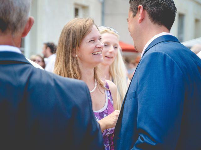 Le mariage de Julien et Lucie à Anetz, Loire Atlantique 181
