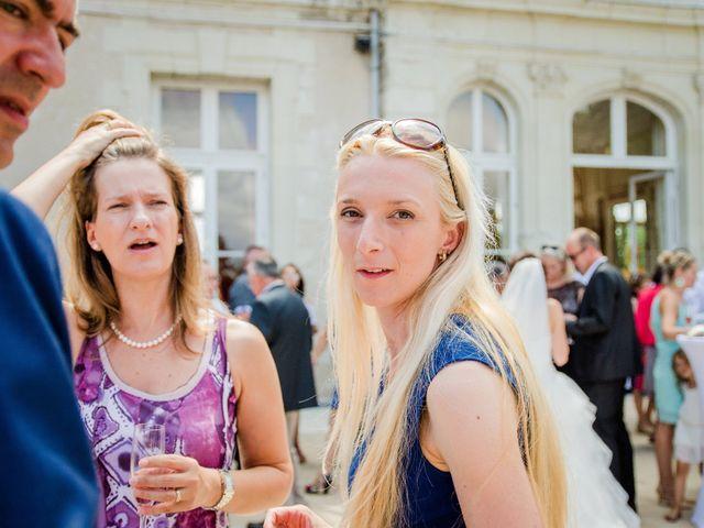 Le mariage de Julien et Lucie à Anetz, Loire Atlantique 183