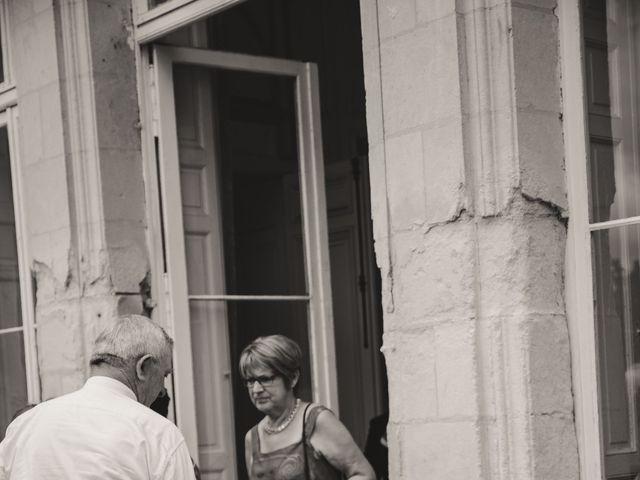 Le mariage de Julien et Lucie à Anetz, Loire Atlantique 197
