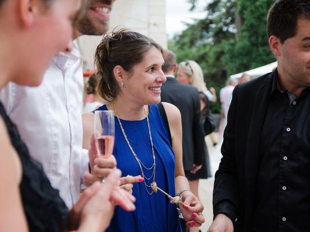 Le mariage de Julien et Lucie à Anetz, Loire Atlantique 201