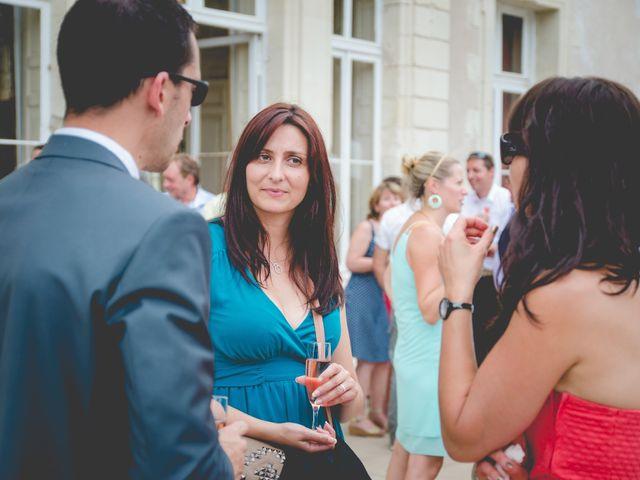 Le mariage de Julien et Lucie à Anetz, Loire Atlantique 204