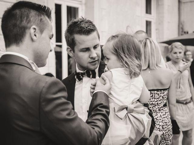 Le mariage de Julien et Lucie à Anetz, Loire Atlantique 205