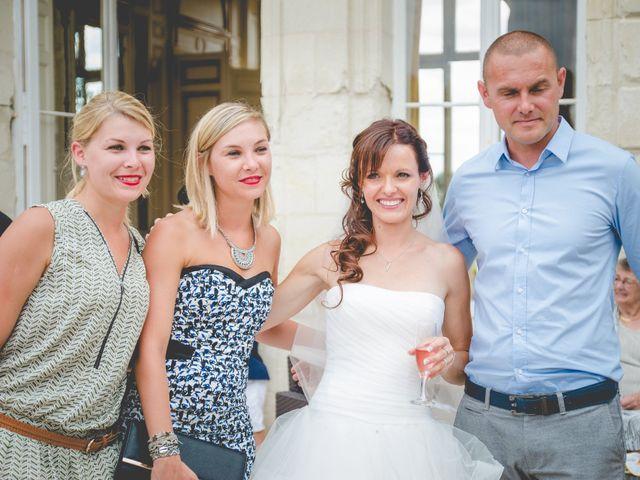 Le mariage de Julien et Lucie à Anetz, Loire Atlantique 207