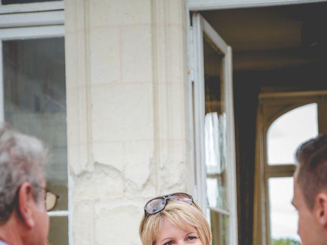 Le mariage de Julien et Lucie à Anetz, Loire Atlantique 208