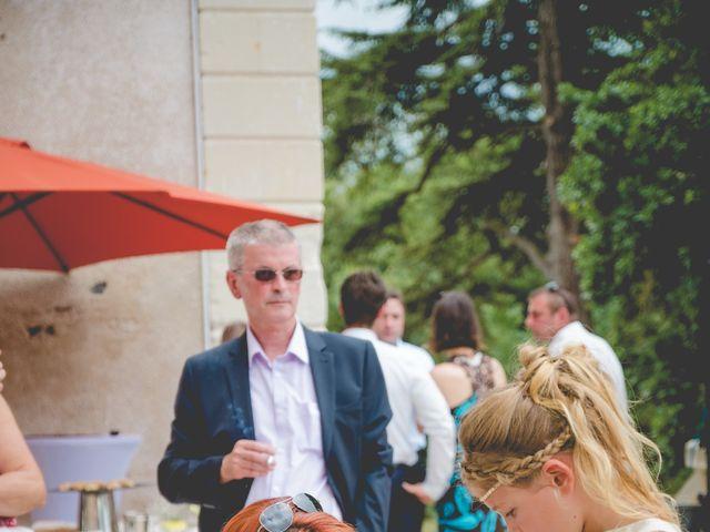 Le mariage de Julien et Lucie à Anetz, Loire Atlantique 209