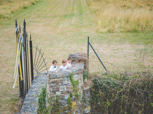 Le mariage de Julien et Lucie à Anetz, Loire Atlantique 211