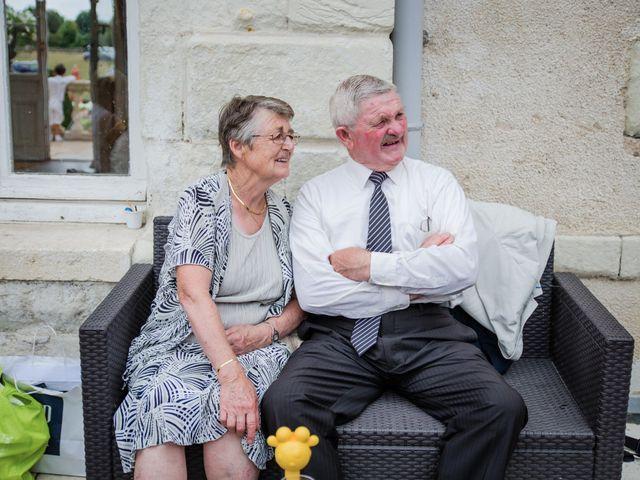 Le mariage de Julien et Lucie à Anetz, Loire Atlantique 213