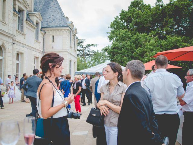 Le mariage de Julien et Lucie à Anetz, Loire Atlantique 214