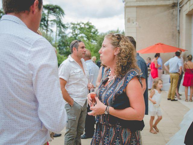 Le mariage de Julien et Lucie à Anetz, Loire Atlantique 217