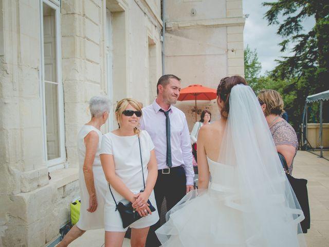 Le mariage de Julien et Lucie à Anetz, Loire Atlantique 218