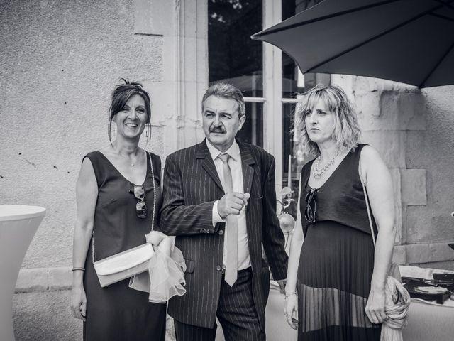 Le mariage de Julien et Lucie à Anetz, Loire Atlantique 220