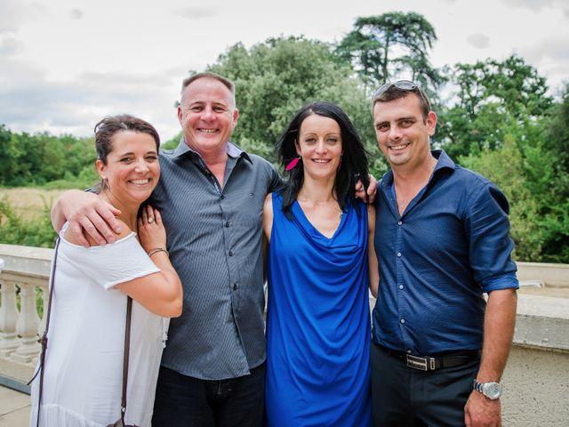 Le mariage de Julien et Lucie à Anetz, Loire Atlantique 222