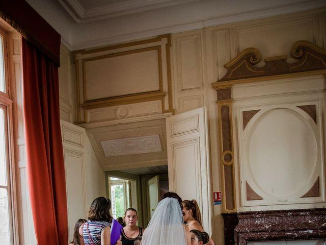 Le mariage de Julien et Lucie à Anetz, Loire Atlantique 224