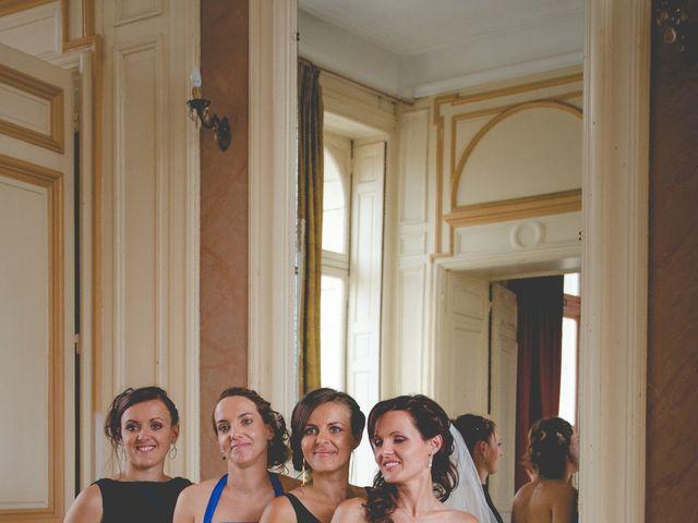 Le mariage de Julien et Lucie à Anetz, Loire Atlantique 228