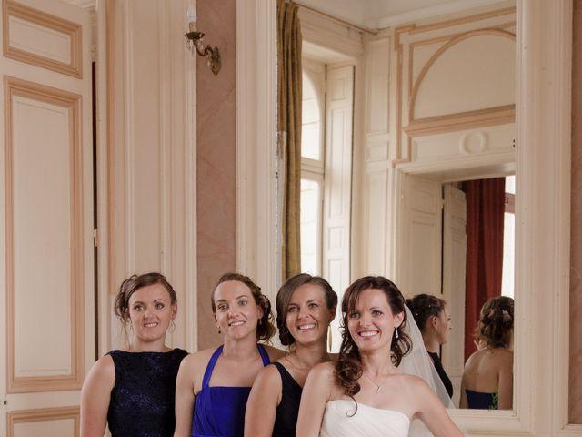 Le mariage de Julien et Lucie à Anetz, Loire Atlantique 229