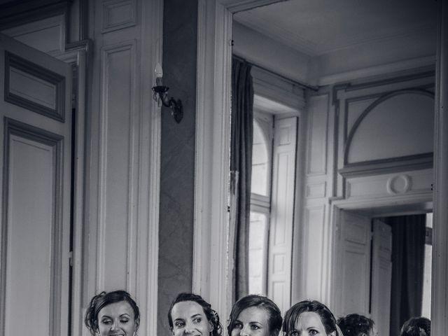 Le mariage de Julien et Lucie à Anetz, Loire Atlantique 230