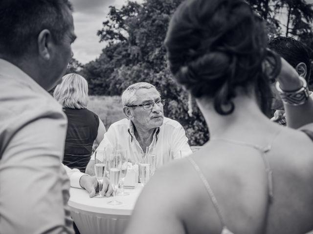Le mariage de Julien et Lucie à Anetz, Loire Atlantique 232