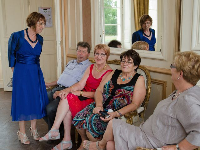 Le mariage de Julien et Lucie à Anetz, Loire Atlantique 235