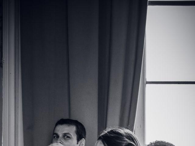 Le mariage de Julien et Lucie à Anetz, Loire Atlantique 237